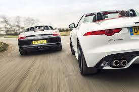 second porsche boxster s used car 2016 jaguar f type vs porsche boxster s car june