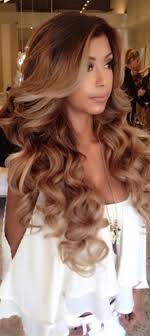 getting hair curled and color big temporary burgundy ombre hair dye big bald hairstyles and