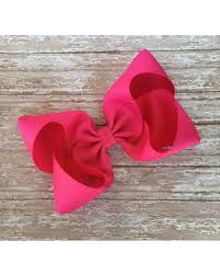 boutique hair bows amazing deal on pink boutique hair bow hair bows solid color
