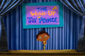 First Up Wind Curtain The Wind Up Toy Prince Disney Wiki Fandom Powered By Wikia