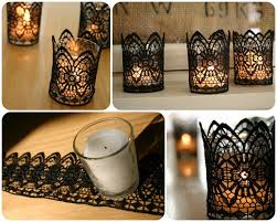 Diy Home Decor Projects Pinterest Choc Banana Pb Bites Black Laces Diy Candles And Diy Decoration