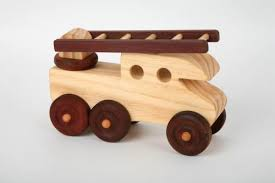 build wooden toy garage woodworking gift ideas
