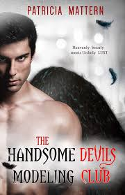 Jessica Mattern by The Handsome Devils Modeling Club Kindle Scout