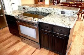 amazing kitchen ideas kitchen islands amazing kitchen island with range cooktop best