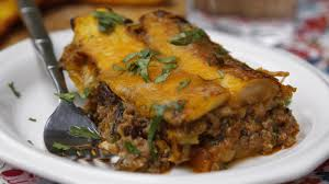 lasagna recipe tablespoon