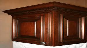 Kitchen Cabinets Molding Ideas Unique 70 Kitchen Cabinet Trim Molding Ideas Design Decoration Of