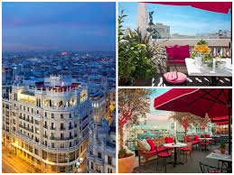 best roof top bars never terrace apart madrid s best rooftop bars wordsmith the