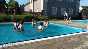 Stein Therme Bad Belzig Aqua Fitness Kurs Ab 10 Juni Förderverein Freibad Fredersdorf E V