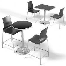 Indoor Bistro Table And Chairs Black Bistro Table And Chairs Foter