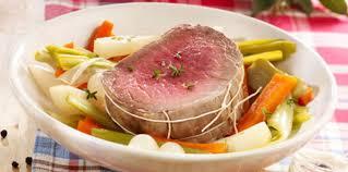 ficelle cuisine bœuf à la ficelle facile et pas cher recette sur cuisine actuelle