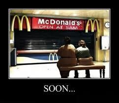 Fat Women Memes - fat women at mcdonalds soon meme dump a day