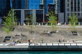 Riverwalk Map Chicago Riverwalk Buildings Of Chicago Chicago Architecture