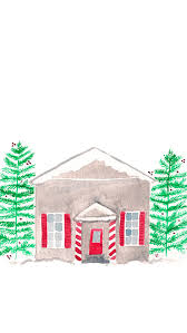 wallpaper cute house december wallpapers yay