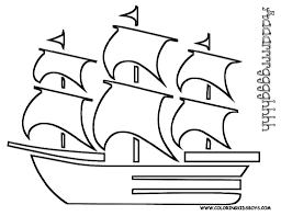 pirate ship coloring pages free tall ships bebo pandco