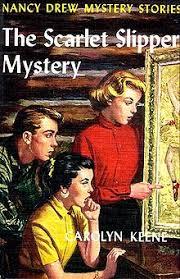 the scarlet slipper mystery wikipedia