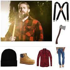 lumberjack costume best 25 lumberjack costume ideas on