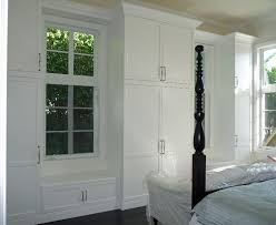 Custom Closets And Bedroom Storage European Cabinets And Design - Custom cabinets bedroom