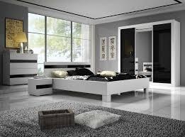 chambre blanc et noir impressionnant chambre blanche et noir et chambre noir et blanc