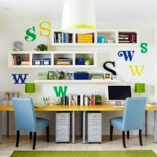 Best  Kid Friendly Home Office Furniture Ideas On Pinterest - Functional home office design