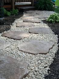 back yard landscaping ideascheap stones perth cheap white garden