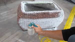 spray paint for wicker part 45 best 20 painting wicker