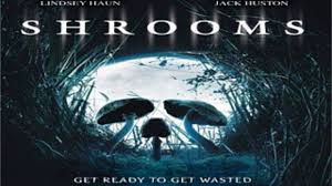 cinehouse shrooms 2007 a halloween horror film review by