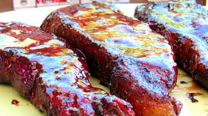 country style ribs bbq pork ribs recipe youtube