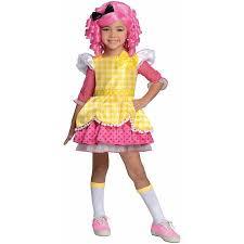 lalaloopsy crumbs sugar cookie child costume walmart