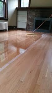 Sanding And Refinishing Hardwood Floors Hardwood Flooring Northland Skilled Services