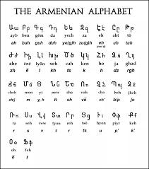armenian alphabet coloring pages armenian alphabet chart hd image free hd images in armenian alphabet