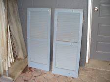 antique window shutters ebay