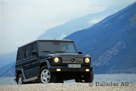 mercedes cross country 463 series cross country vehicles 2000 2007 media database