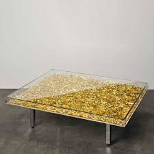 yves klein table price table d or yves klein weng contemporary