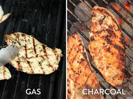 charcoal versus gas grills the definitive guide serious eats