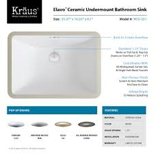 ceramic sink kraususa com