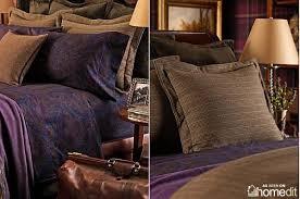 Ralph Lauren Comforters Lauren Brookfield Bedding Collection