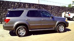 2005 toyota sequoia limited specs 2005 toyota sequoia pictures information and specs auto