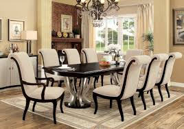 9 Pc Dining Room Set by 9 Piece Dining Room Set Dining Tables Counter Height Storage 5