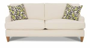Rowe Abbott Sofa Sofas Sectionals And Loveseats By Bassett Natuzzi Rowe U0026 Miles