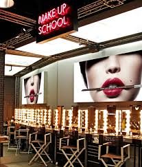 makeup schools las vegas make up school make up for