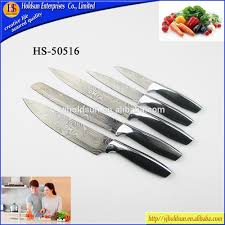 best selling 5pcs color swiss line knife set buy knife set swiss