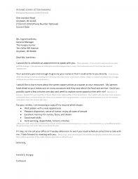 sample cover letter business gallery letter samples format
