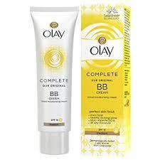olay complete bb spf 15 moisturiser 50 ml co uk