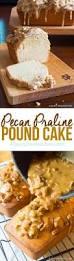 glazed bourbon pecan pound cake recipe pound cakes bourbon
