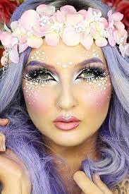 best 25 mermaid halloween makeup ideas on pinterest mermaid