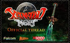 Seeking Neogaf Xanadu Next Ot Take Up Your Sword And Seek The Slayer