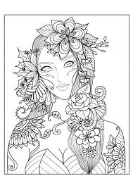 printable love moon valentines coloring pages coolest free