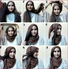 tutorial hijab segi empat paris simple 10 tutorial hijab kerja simple paris pashmina dan satin hijabyuk com