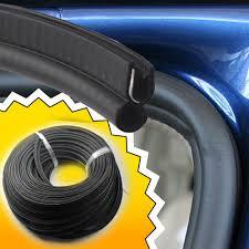 Shower Door Rubber Strip by Online Get Cheap Plastic Car Door Protectors Aliexpress Com