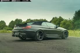 custom m6 bmw bmw m6 convertible adv05 m v2 sl wheels adv 1 wheels